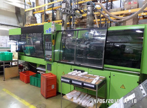 Engel Victory 650/130 TECH Injection moulding machine