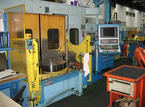 IMT Intermato S 32 Karusselldrehmaschine CNC