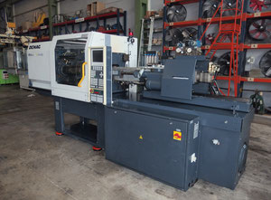 Demag ERGOtech pro 1000-400 Injection moulding machine