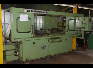 TBT T30-2-500 other drilling machine (multispindle, gang drilling, portable...)