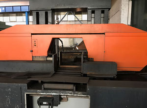 Used Monaco 850 band saw for metal