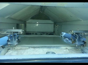 Cefla Easy 2000 Spraying machine