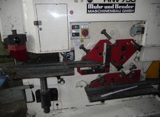 Mubea HIW 750 P70103040