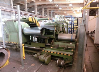Voest / Piefer FA 1250x3 P70103079