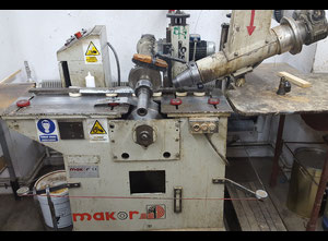 Makor STP 2 Embossing machine