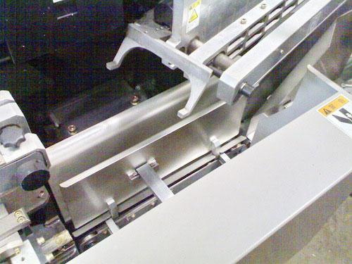Horizon Sb 06 Perfect Binder Thermal Binder Exapro