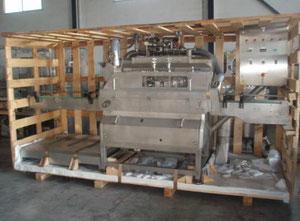WA INTERNACIONAL VA-700M Kronenkorken - Verschlussmaschine - Crimppresse