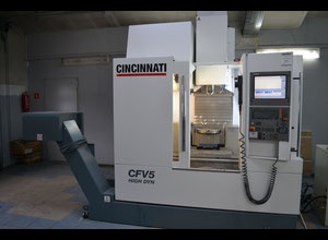 Cincinnati CFV 5 H Machining center - 5 axis