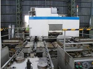 Centro de mecanizado vertical MATSUURA MC-800VG