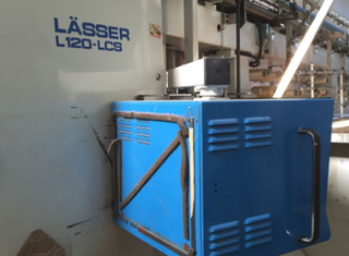 Lasser L 120 - LCS P70109031