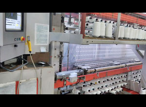 Saurer Unica Embroidery machine