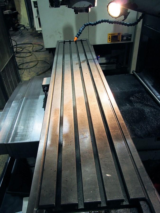 xyz cnc milling machine