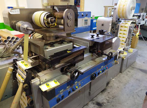 Mida MD 270 Etikettiermaschine