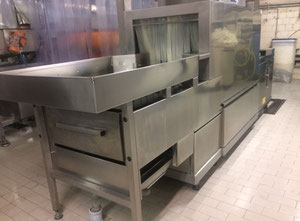 Used Comenda Ali Spa NL 302