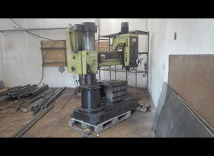 KOVOSVIT VO 32 Radial drilling machine