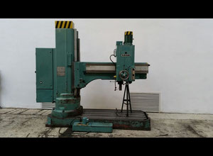 KOVOSVIT VO 50/1600 Radial drilling machine