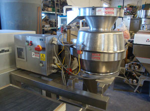Urschel CC Vegetable and fruit cutting, washing and blanching machine