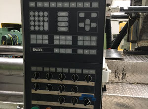 Engel ES2550/350SL Injection moulding machine
