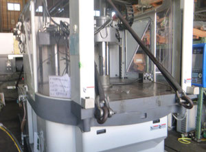 TOYO ET-130HR2 (130T) All Electric Injection Molding Machine (Parting Injection)