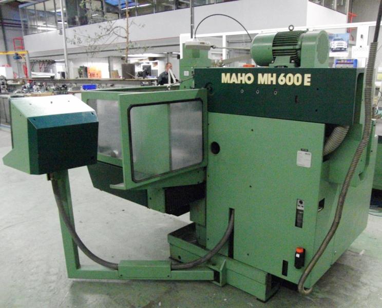 600 machine