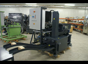 Ump Technika BP500A Briquetting machine