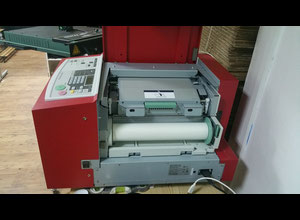 Riso Goccopro 100 Rotary textile printer