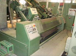 Używane naprężaki Krantz D-5100