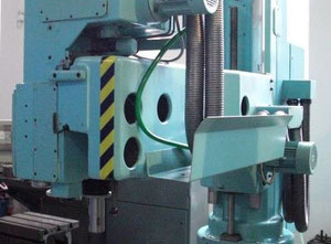 Kovosvit VO 50/1250 Radial drilling machine