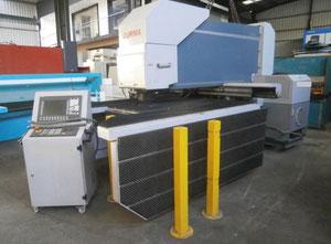 Durma RP6 Stanz- und Nibbelmaschine CNC