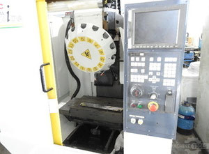 FANUC ROBODRILL T14IDE Machining center - high-speed (18000+ rpm)
