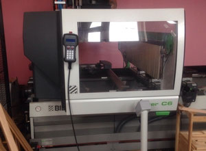 Biesse ROVER C 4.60 Wood CNC machining centre - 5 Axis