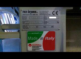 Renzo Borgonovo 1000/ITI P70115046