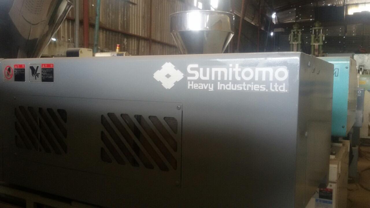 Sumitomo Injection Molding Machine Electric Exapro
