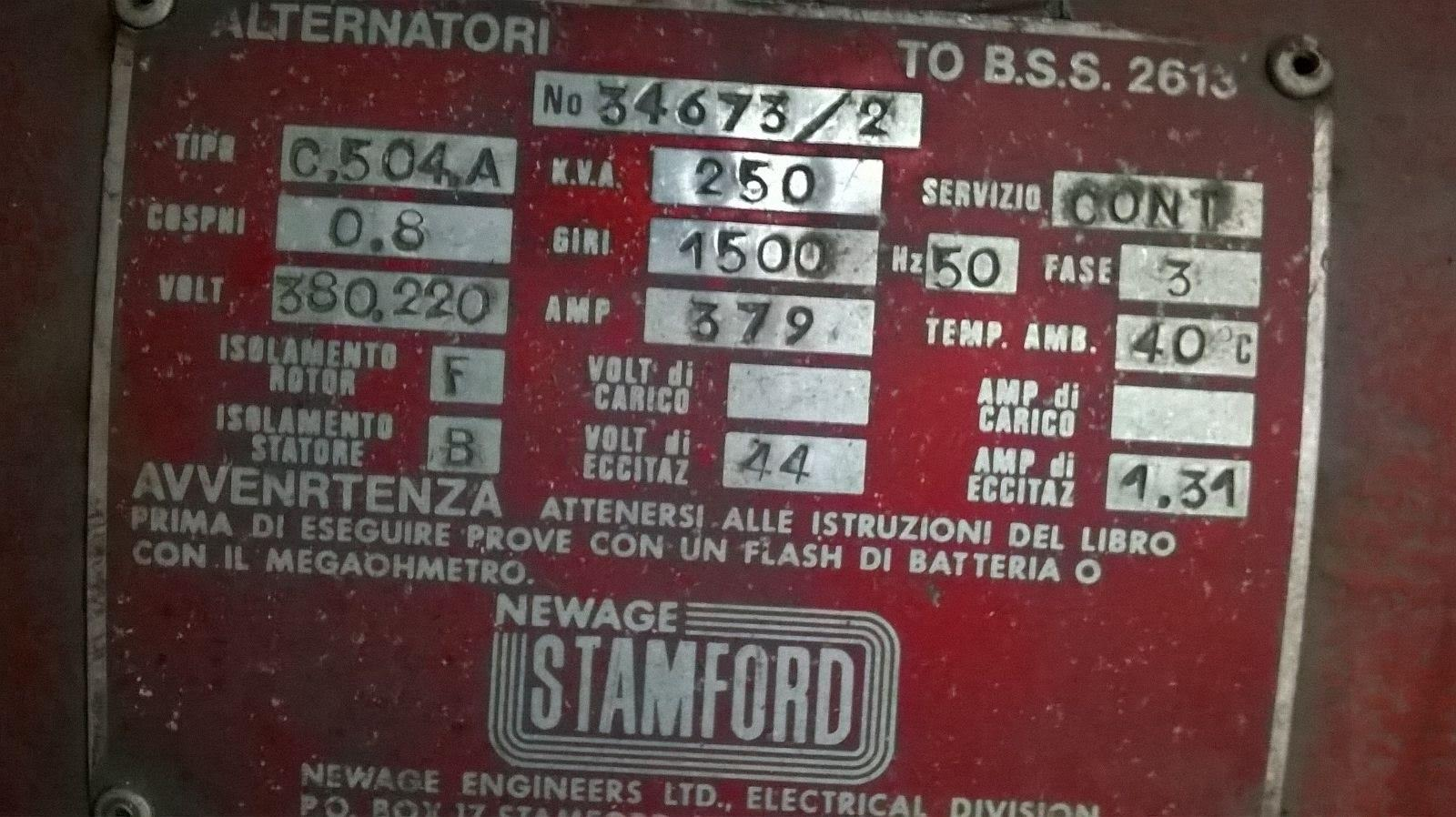 Stamford Newage Alternators Alternator Wiring Diagram P Instructions Iec34 350 Series 305 0824 Silent Open Style Canopies Find Asap Formerly Available Single Three Wire Reconnectable Winding