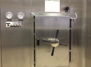 Cisa - Autoclave / Drying stove