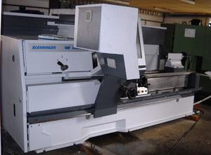 VDF DUS 560 Drehmaschine CNC
