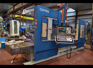 Nicolas Correa A30/30 with warranty universal milling machine