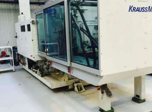Krauss Maffei 280-1400 C3 SPRINT Injection moulding machine