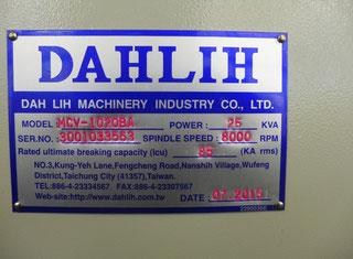 Dahlih MCV-1020 ВА P70117054