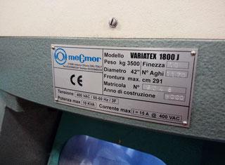 Mecmor Variatex 1800J P70117071