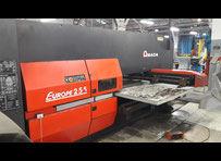 Punzonatrice cnc Amada France Europe 255