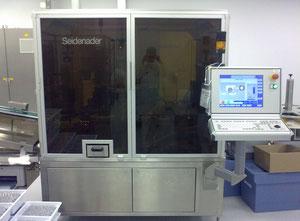 Seidenader SI-40-H Sonstige pharmazeutische / chemische Maschine