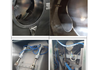 Lodige LHC130 Hi-Coater P70118149