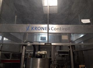 Krones CONTIROLL Labeller - Exapro