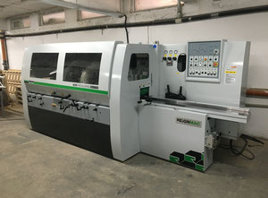 Reignmac RM620 Used spindle moulding machine