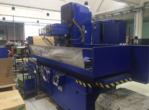 Favretto TD-160 Surface grinding machine