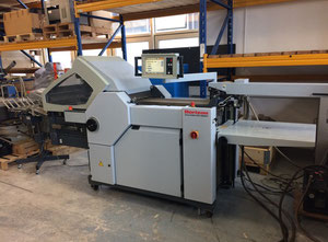 Horizon folding machine AFC-566 FKT