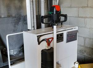 Used ICEM   Mod. 13/240 - BIN ELEVATOR TROLLEY