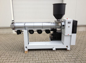 Reifenhäuser RH 551-1-70-25 Extrusion - Single screw extruder