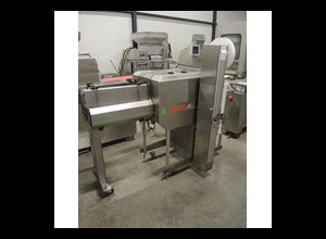 Bandall TRL24-50 Strapping machine